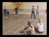 Стилизация молдавского народного танца
