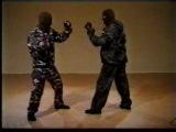 Приёмы рукопашного боя спецназа ГРУ